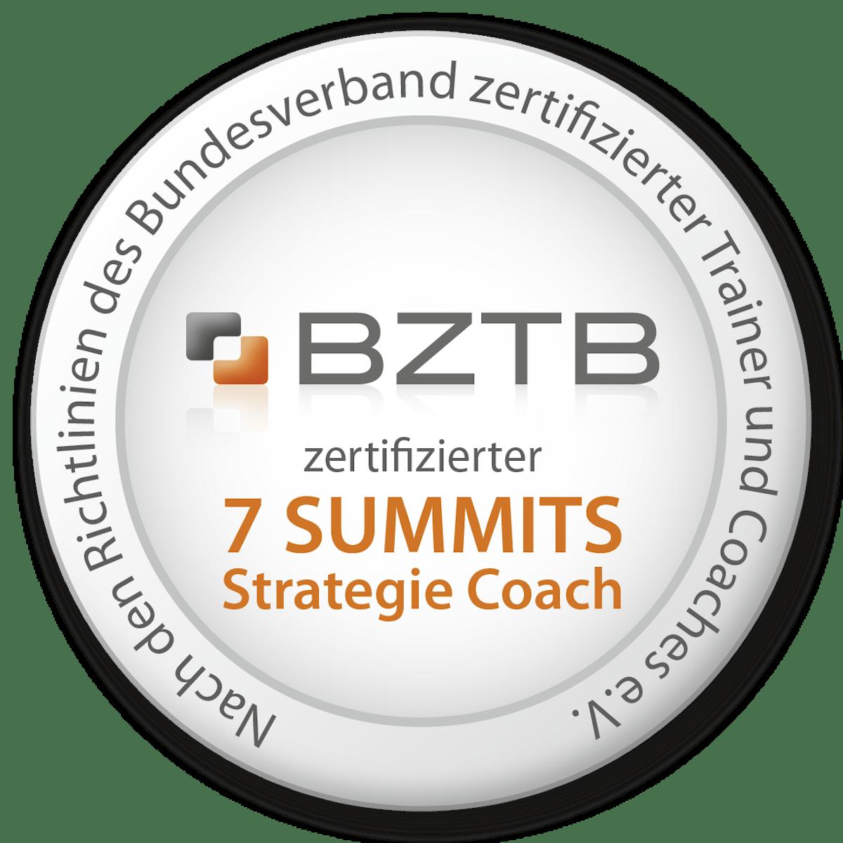 Rèdiger Böhm Zertifiziert durch den Bundesverband zertifizierter Trainer und Coaches