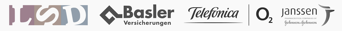 Zufriedene Kunden Referenzen Rüdiger Böhm Experte für Motivation & Veränderung Motivation & Coaching Motivationstrainer Redner Speaker Keynote Referent Top100 Deutschland Österreich Schweiz Spitzensportler mit Behinderung Grenzen überwinden no legs no limits